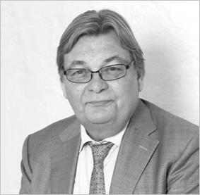 Kenneth Lundell