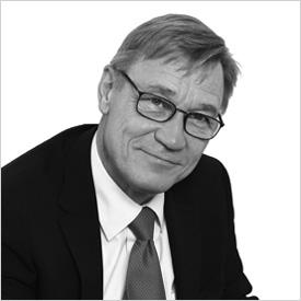 Lars Hansén